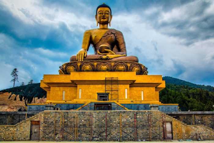 Cultural Holiday In Bhutan 6 Days
