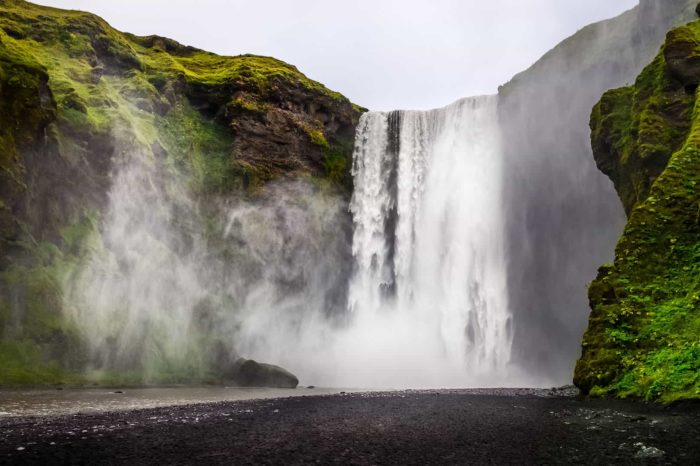 Iceland Full Circle Classic (10 Days/9 Nights)