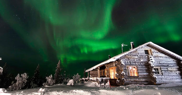 Iceland Winter World (6 Days/5 Nights)