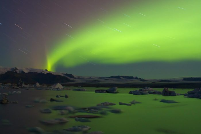 Northern Lights Circle Tour (8Days/7 Nights)