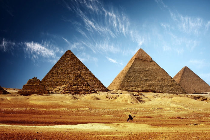 6Days / 5Nights Cairo, Alexandria and Luxor Tour)