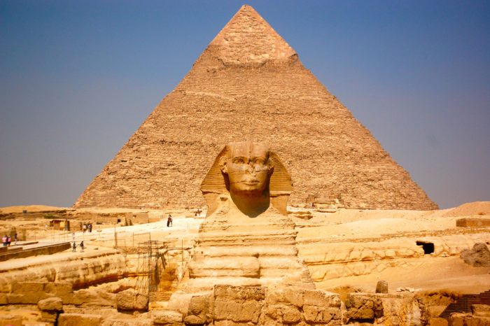 7Days / 6Nights Cairo and Nile Cruise by Flight
