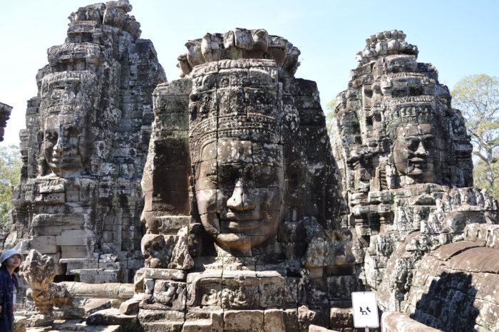Cambodia Major Sites ( 5Days / 4Nights)