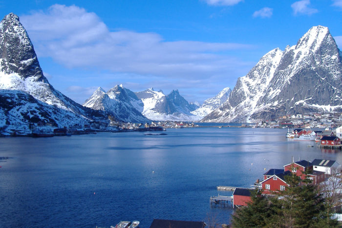Express Norway (7Days / 6Nights)
