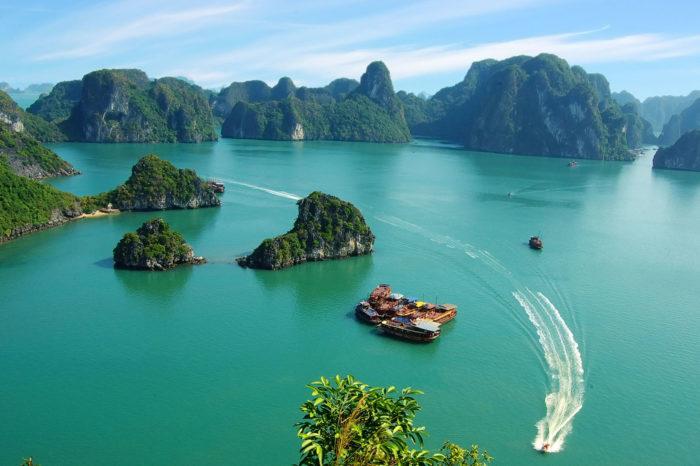 Surfing Through Vietnam and Cambodia (7Days / 6Nights )
